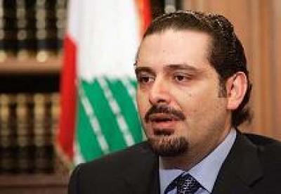 إصابة الحريري ومقتل مرافقيه في قصف لموكبه ونقله لفرنسا للعلاج