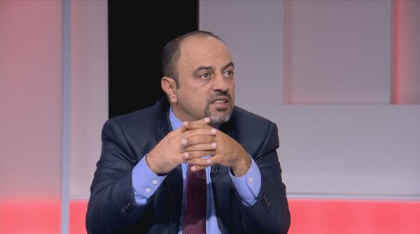 أبو الراغب: يجب ان لا نسمح لمنصات التواصل الاجتماعي بخطف الرأي العام