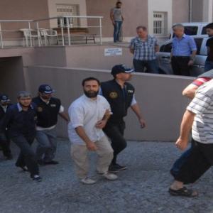 اعتقال 42 صحفياً ففي تركيا للتحقيق في محاولة الانقلاب