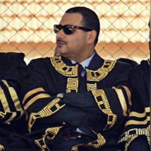 د. عمر العطين مبارك الترفيع