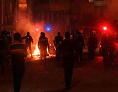 3 اصابات بمشاجرة مسلحة بين ''أصحاب سوابق'' في عين الباشا