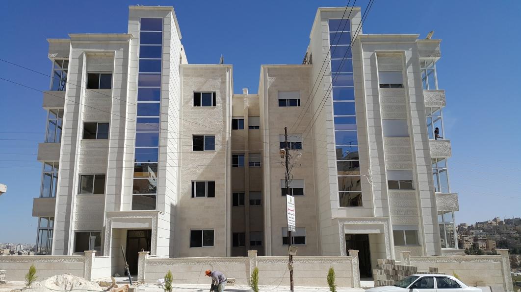 انخفاض عدد الشقق المستفيدة من قرار الإعفاء نحو 1400 شقة