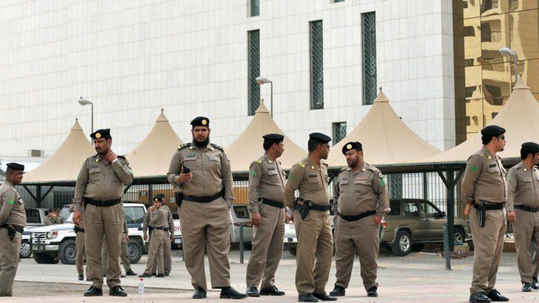 الإعدام لسعودي قتل والده بالرياض