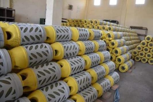 """""""المواصفات والمقاييس"""" تصدر بياناً هاماً حول الاسطوانات البلاستيكية المنوي دخولها إلى الأردن"""