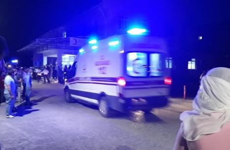 مقتل 4 وإصابة 7 في انفجار بجنوب شرق تركيا