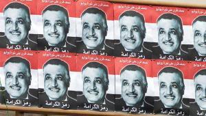 شبيه الرئيس الراحل جمال عبد الناصر يثير الجدل في مصر (صورة)