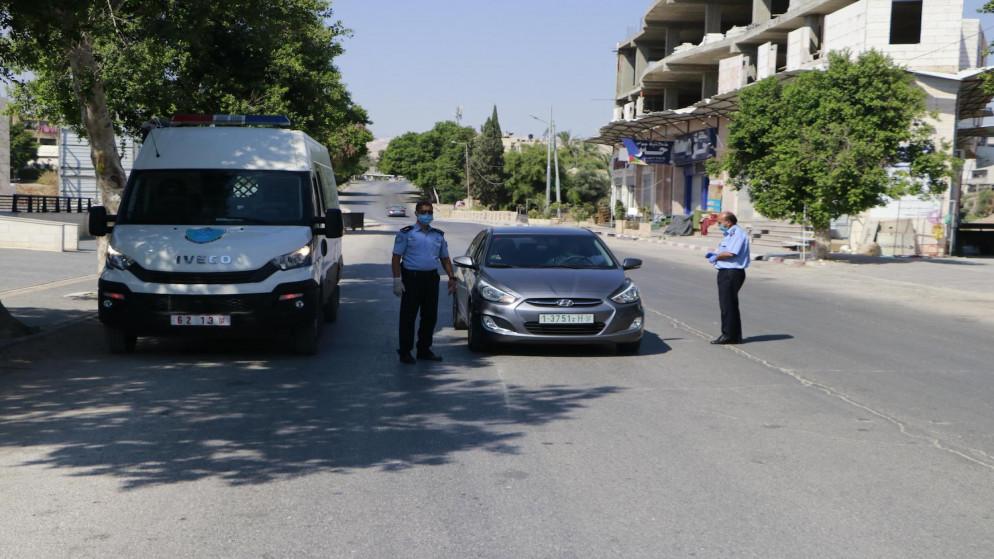 453 إصابة جديدة بكورونا في فلسطين