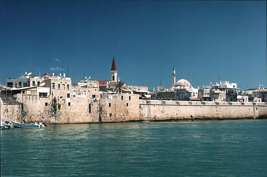 رحلتي إلى عكا  ..  أقدم المدن الفلسطينية العريقة