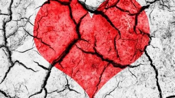القلب المكسور حقيقة ..  والتعافي منه مستحيل؟