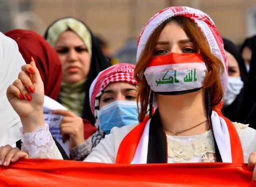 حظر شامل لمدة 10 أيام لمواجهة كورونا في العراق