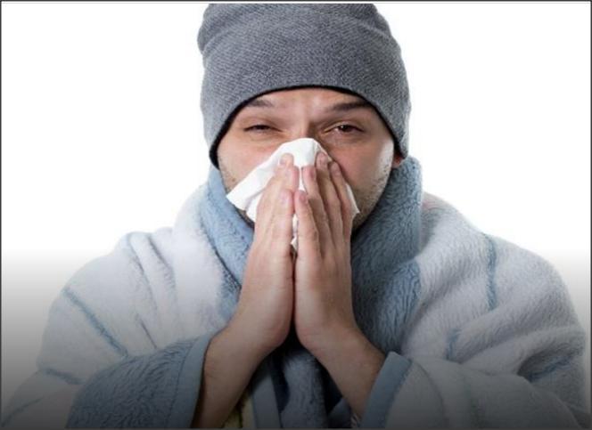 علاجات منزلية مفيدة لنزلات البرد