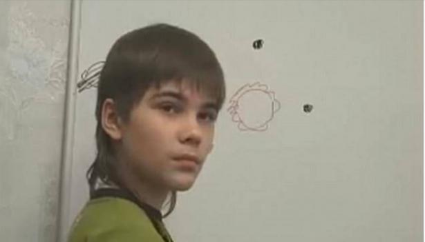 شاب يدعي انه عاش في المريخ ويذهل العلماء بمعارفه