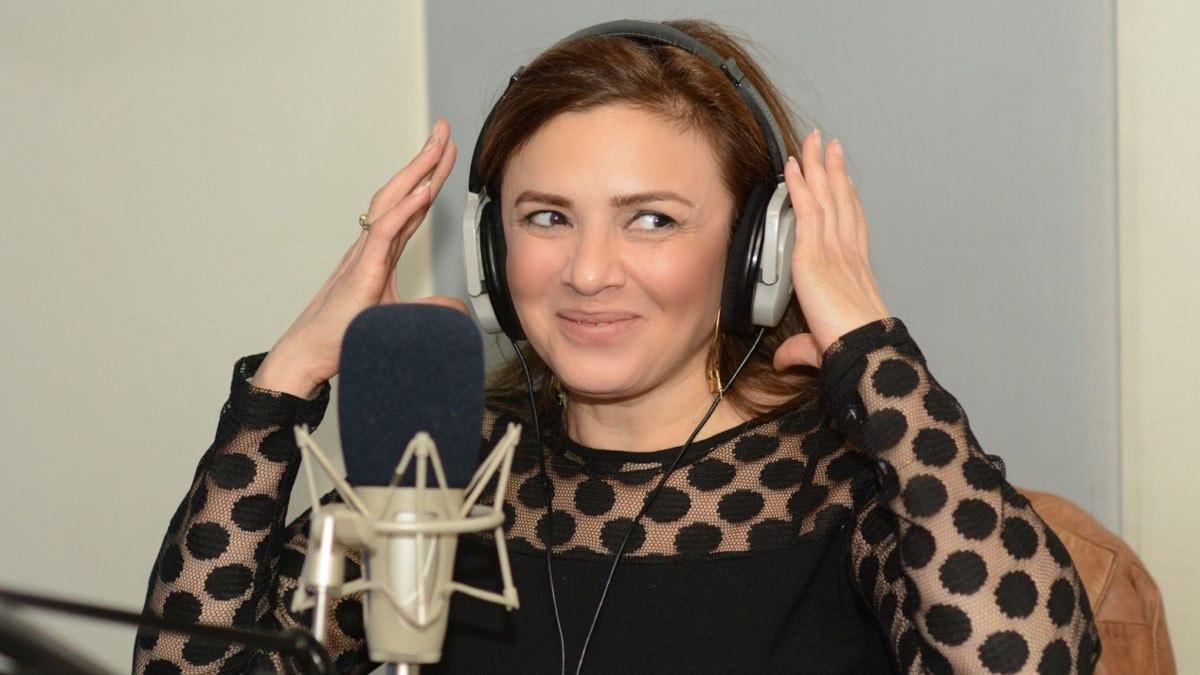 """لينا حوارنة تتحدث عن """"عروس بيروت"""" وتكشف أعمالها للموسم المقبل"""