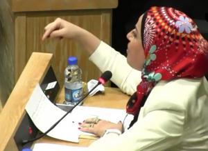 """النائب """"بني مصطفى"""" : حملة ضدي بعد أن طُلب مني الصمت"""