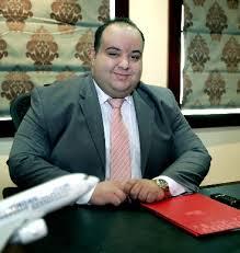 زهير محمد الخشمان ..  من شابه اباه فما ظلم