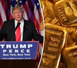 الذهب بالأردن يرتفع بعد تنصيب ترامب