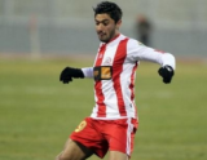 لاعب شباب الأردن يتلقى عدة عروض محلية