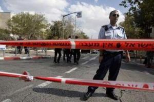 """استشهاد """"خليلي"""" طعن ضابط اسرائيلي وأصابه بجروح خطيرة"""