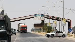 لجنة الشؤون الخارجية في النواب تزور حدود جابر