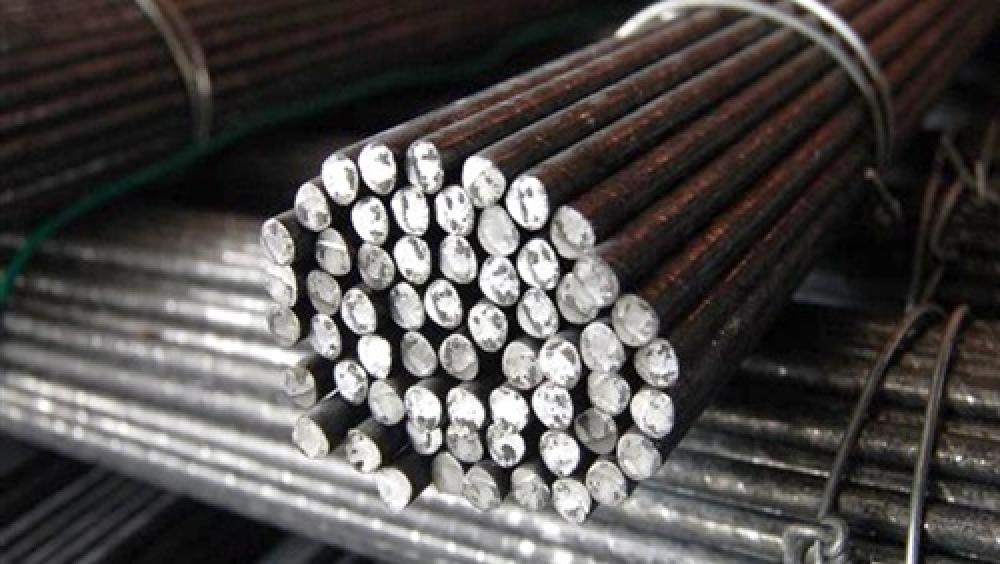 سعر طن الحديد بين « 530 و 565 « دينارا