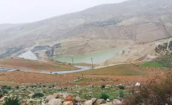 مطالب بحماية سد كفرنجة من التلوث