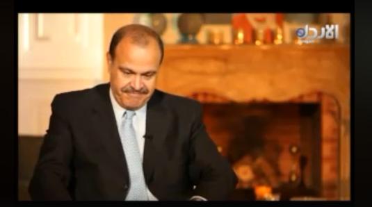 """ما هي قصة """"القرش ونصف"""" بين الراحل الملك الحسين رحمه الله وحسين المجالي  .. فيديو"""