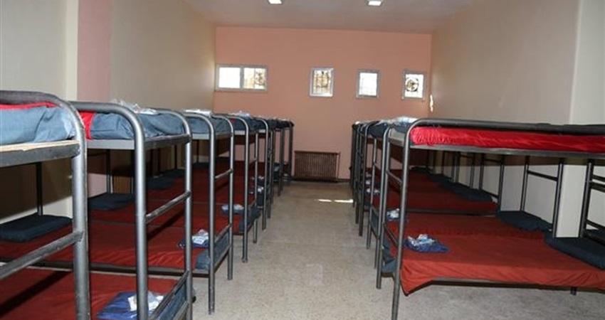 الأمن يقيس رضا سجناء سابقين بمدى الخدمات المقدمة لهم