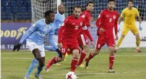 الجزيرة يوقع بالفيصلي ويتأهل الى نهائي كأس الاردن