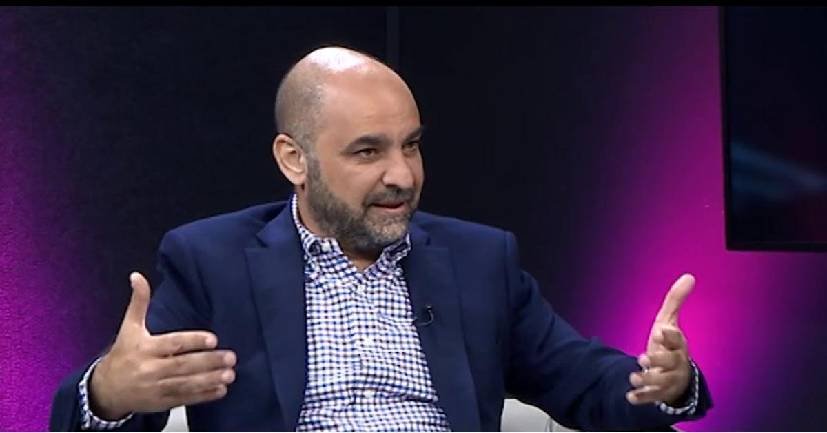 النائب خوري يسأل المعشر: أين وصلت الإجراءات الحكومية في فتح المنطقة الحرة بين الأردن وسوريا؟