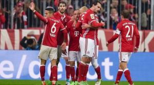 الدوري الألماني: بايرن ميونيخ للخروج من دوامة النتائج السيئة