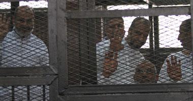 الإعدام شنقاً لحجازي والبلتاجي والعريان و72 من عناصر الاخوان بقضية فض اعتصام رابعة