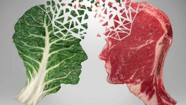 هكذا تصبحون نباتيين من دون التخلي عن اللحوم ..  إليكم السر