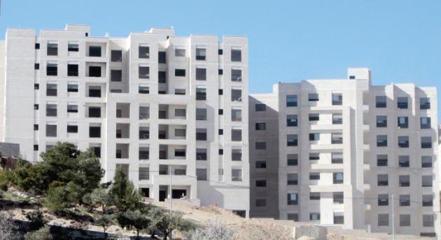احتجاجات على بناء الطابق الخامس  ..  وخبراء لسرايا: النظام الجديد قنبلة موقوتة على البنية التحتية في عمّان