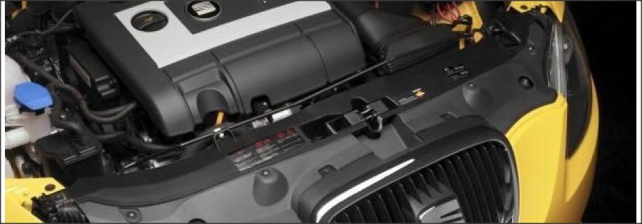 نصائح مهمة لرفع كفاءة محرك السيارة