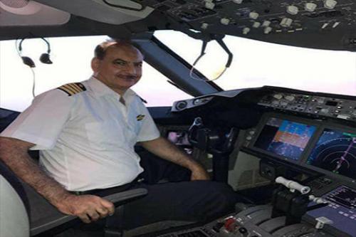 """وسائل اعلام اسرائيلية تحرض ضد الطيار الاردني """"يوسف الدعجة"""" و يطالبون سلاح الجو الاسرائيلي بإعتراض طائرته"""