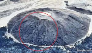 ما سر البوابات الغامضة التي اكتُشفت في منطقة نائية بالسعودية؟ ..  صور
