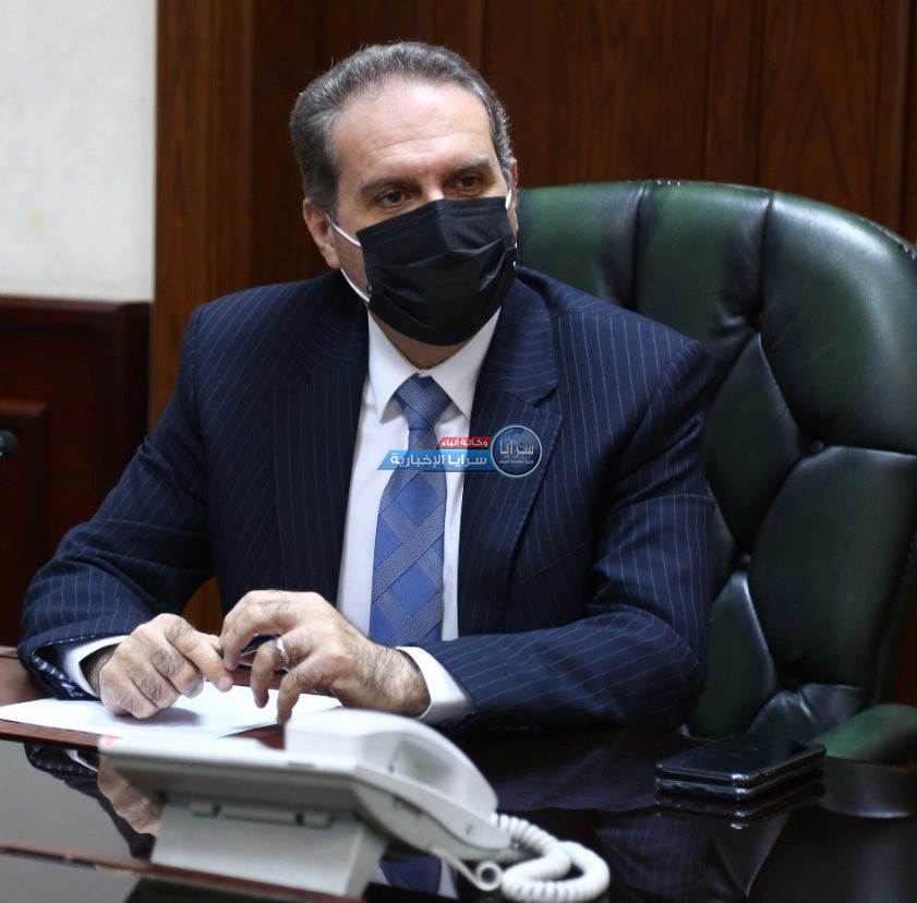 وزير الصحة: أكثر من 7 آلاف شخص أصيبوا أكثر من مرة بكورونا في الأردن