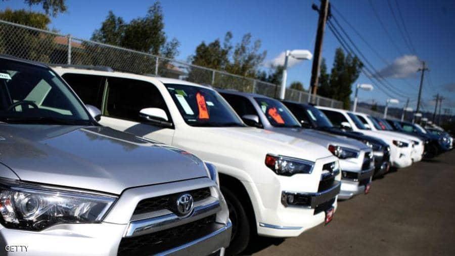 أميركا لا تستبعد فرض رسوم جمركية على السيارات المستوردة