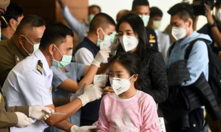 تايلاند تطور 3 لقاحات لمكافحة كورونا