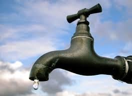 المياه مقطوعة عن قرى مؤاب في محافظة الكرك