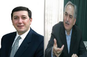 سمير حباشنة مرة أخرى : لو سمحنا لباسم عوض الله أن يسير على مناهجه لكان كسر ظهر الدولة