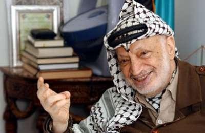 فيديو نادر للراحل ياسر عرفات يروي ذكريات حرب أكتوبر ودور الجزائر