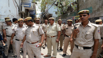 شاب هندي يرتكب جريمة مروعة للتغطية على قتله خطيبته