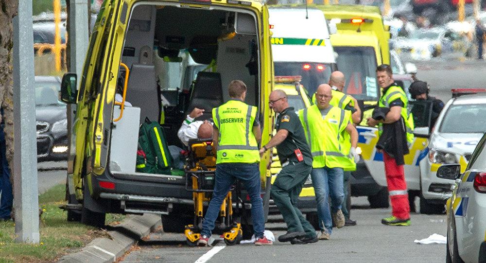 الخارجية تعلن اسماء الاردنيين الذين استشهدوا نتيجة الحادث الإرهابي في نيوزيلندا