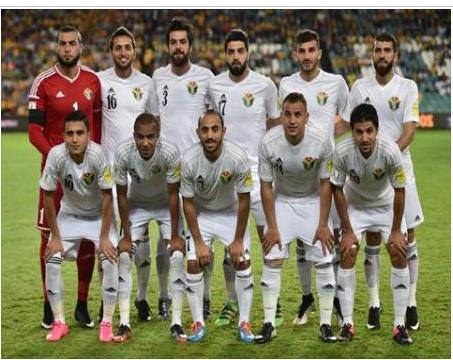 اعلان تشكيلة المنتخب الوطني لكرة القدم