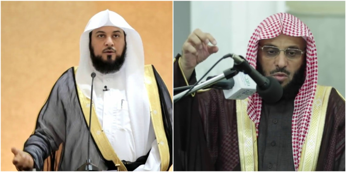 بماذا علق عائض القرني والعريفي بعد اعتقال سلمان العودة ودعاة آخرين بالسعودية؟