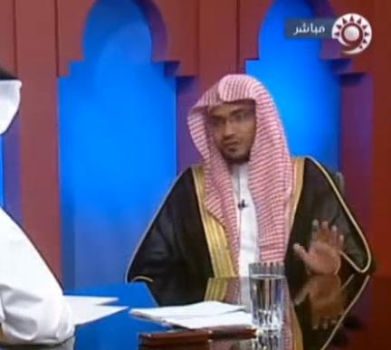 قصة آدم مع إبليس في الجنة الشيخ صالح المغامسي