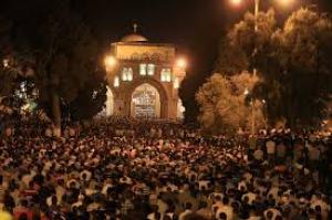 400 ألف فلسطيني يحيون ليلة القدر في المسجد الاقصى