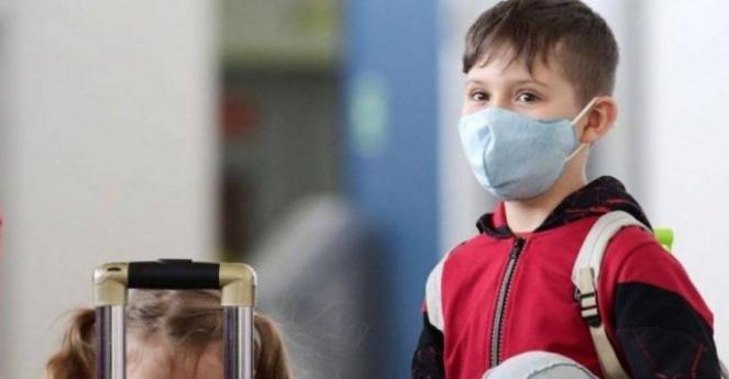 ماهي أعراض إصابة الأطفال بفيروس كورونا ؟