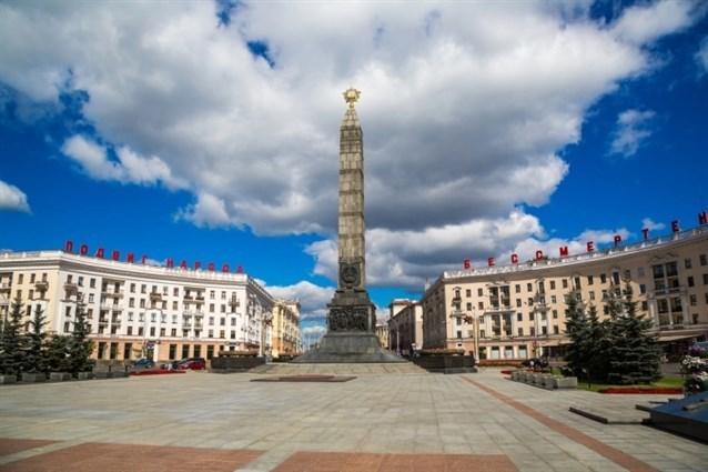 بالصور  ..  رحلة سياحية ولا أروع تنتظرك في بيلاروسيا!